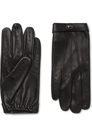 Dents Flemming Leather Gloves