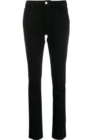 Frame Sylvie Slender' Jeans