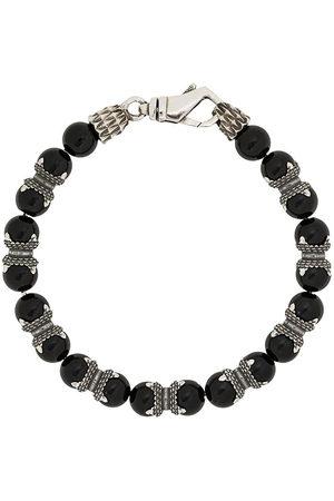 EMANUELE BICOCCHI Armband mit Perlen