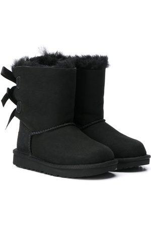 Ugg Australia Kids Bailey Bow II boots
