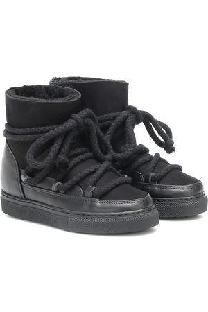 INUIKII Kids Ankle Boots Classic Sneaker