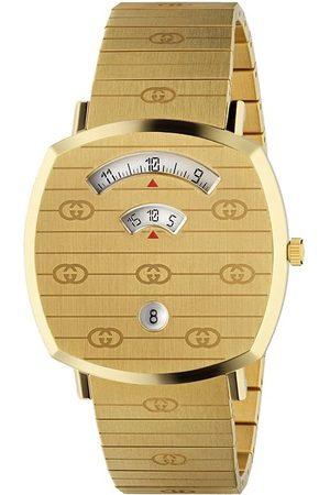 Gucci Grip' Armbanduhr, 38mm