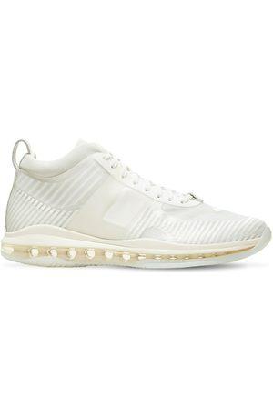 Nike Lebron X John Elliot Icon Qs Sneakers