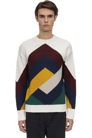 Drôle De Monsieur graphic print crew neck sweatshirt