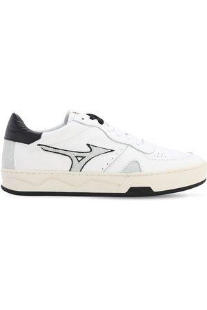 """Mizuno Sneakers Aus Leder Und Wildleder """"saiph 3 Bo"""""""