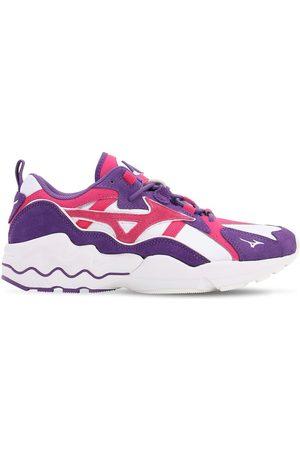 "Mizuno Sneakers ""wave Rider 1s"""