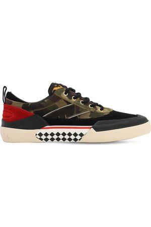 "STRATICA INTERNATIONAL Sneakers Aus Wildleder ""wilshire"""