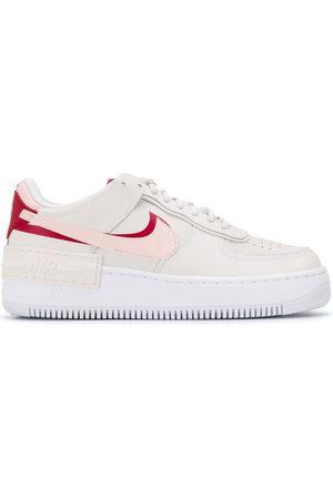 Nike Air Force 1 Shadow' Sneakers - Nude