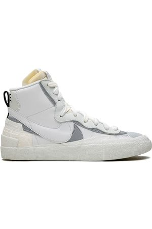 Nike X Sacai Blazer Mid high-top sneakers