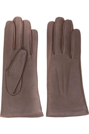 N.Peal Handschuhe aus Leder