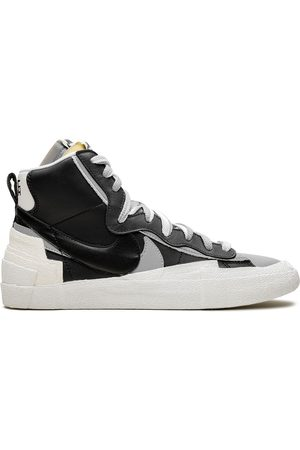 Nike Sacai x Blazer Mid high-top sneakers