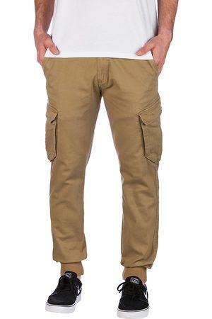 Reell Herren Cargohosen - Reflex Rib Cargo Pants