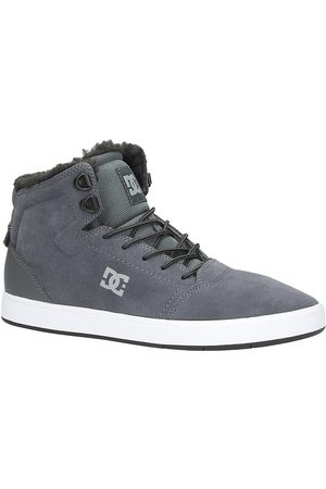 DC Crisis High Winter Shoes