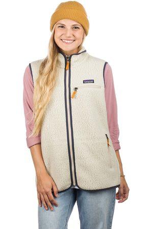 Patagonia Damen Winterjacken - Retro Pile Jacket