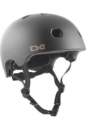 TSG Sportausrüstung - Meta Solid Color Helmet