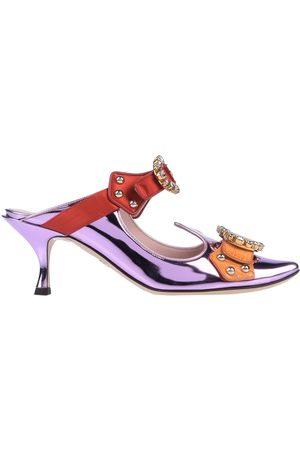 Dolce & Gabbana SCHUHE - Mules & Clogs - on YOOX.com