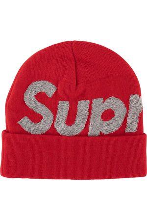 Supreme Mütze mit Logo