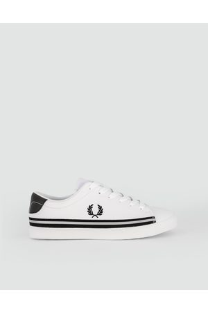 Fred Perry Damen Schuhe Lottie Leather B7155W/100