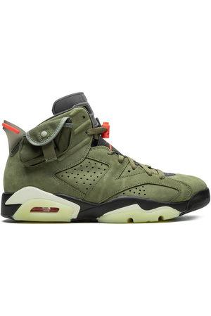 Jordan Herren Sneakers - Air 6 Travis Scott' Sneakers