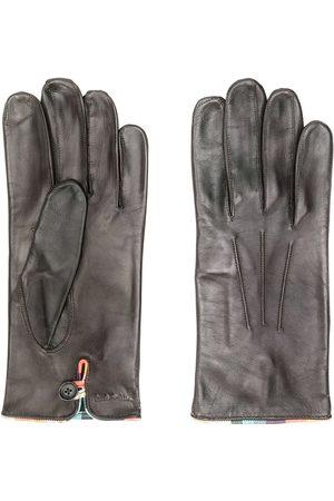 Paul Smith Handschuhe mit eingeprägtem Logo