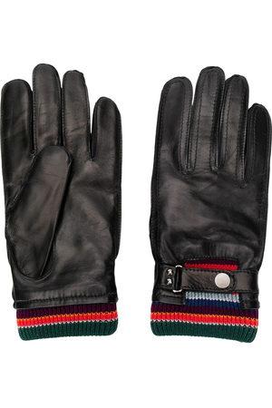 Paul Smith Handschuhe mit Streifendetail
