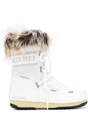 Moon Boot Damen Stiefeletten - Klassische Stiefel