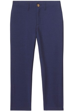 NAME IT M/ädchen Nmfwesso Wool SWE Pant W//O Embr Noos Hose