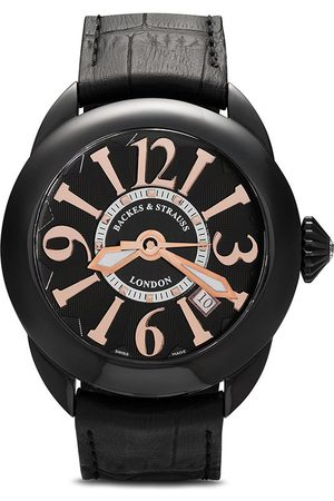 Backes & Strauss Piccadilly Black Knight 40