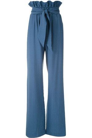Hoher taille Lange Hosen für Damen vergleichen und bestellen