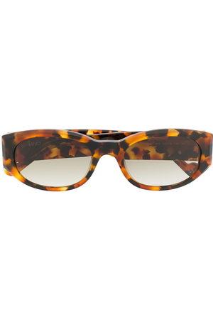 Liu Jo Ovale Sonnenbrille