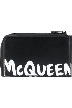 Alexander McQueen Portemonnaie mit Kartenfächern