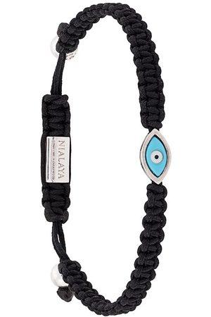 Nialaya Herren Armbänder - Evil Eye' Armband
