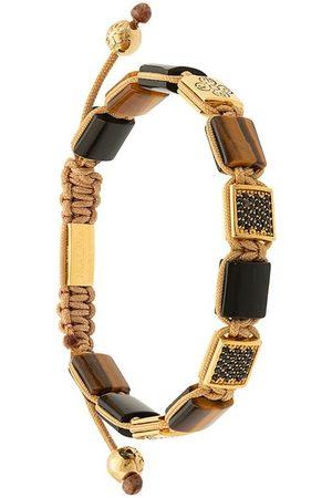 Nialaya Jewelry Armband mit Steinen