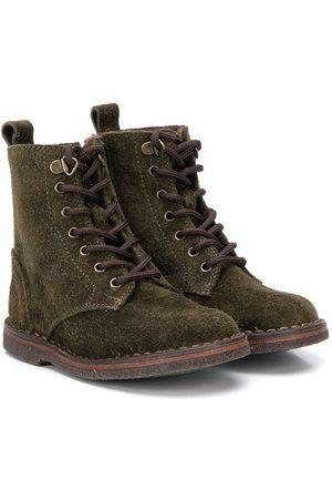 PèPè Hiking-Boots mit Schnürung