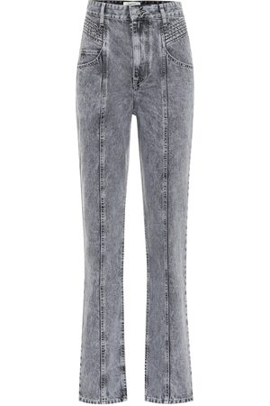 Isabel Marant, Étoile High-Rise Jeans Henoya