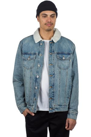 Dravus Locate Denim Jacket