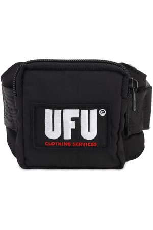 UFU - USED FUTURE Capsule Carrier Nylon Belt Bag