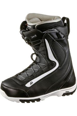 Nitro Cuda TLS Snowboard Boots Damen
