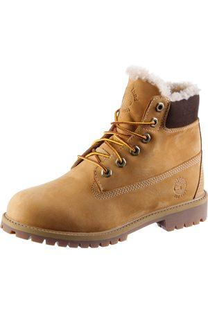 Timberland 6 Inch Premium Junior Boots Damen in