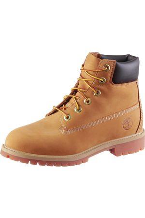 Timberland Damen Winterstiefel - 6 Inch Premium Junior Boots Damen in