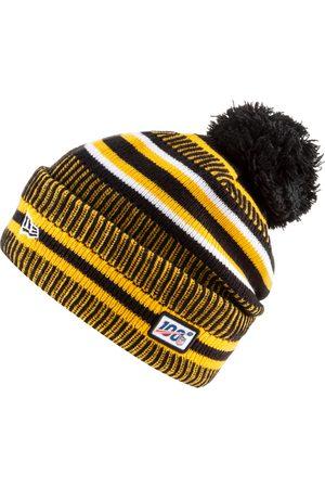 New Era Pittsburgh Steelers Bommelmütze