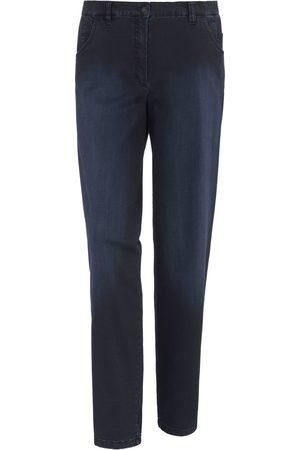 Kj Jeans Passform Babsie Straight Leg