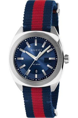 Gucci Herren Uhren - GG2570 Uhr, 41mm