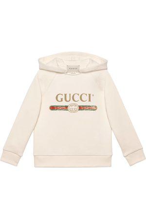 Gucci Mädchen Pullover - Kinder Pullover mit Logo