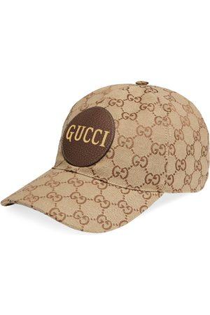 Gucci Herren Caps - Baseballkappe aus GG Canvas