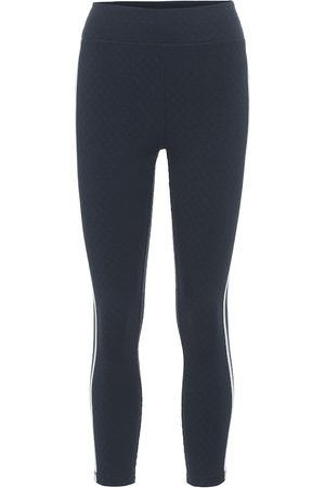 The Upside Leggings Jacquard Dance