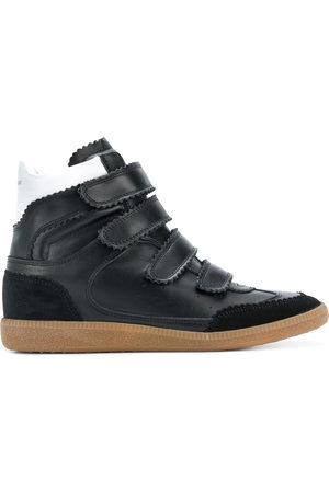 Isabel Marant Bilsy' High-Top-Sneakers mit verstecktem Wedge-Absatz