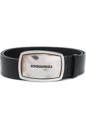 Dsquared2 Gürtel mit Logo-Schnalle