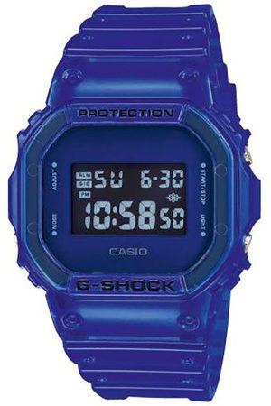 Casio Uhren - G-SHOCK - DW-5600SB-2ER