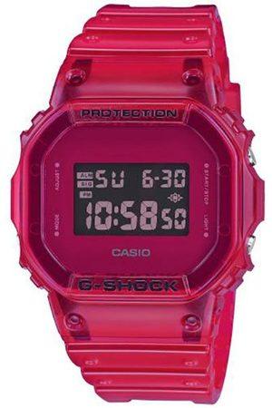 Casio Uhren - G-SHOCK - DW-5600SB-4ER